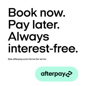 afterpay hairdresser toowoomba