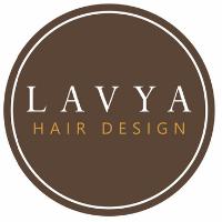 lavya hair design toowoomba logo