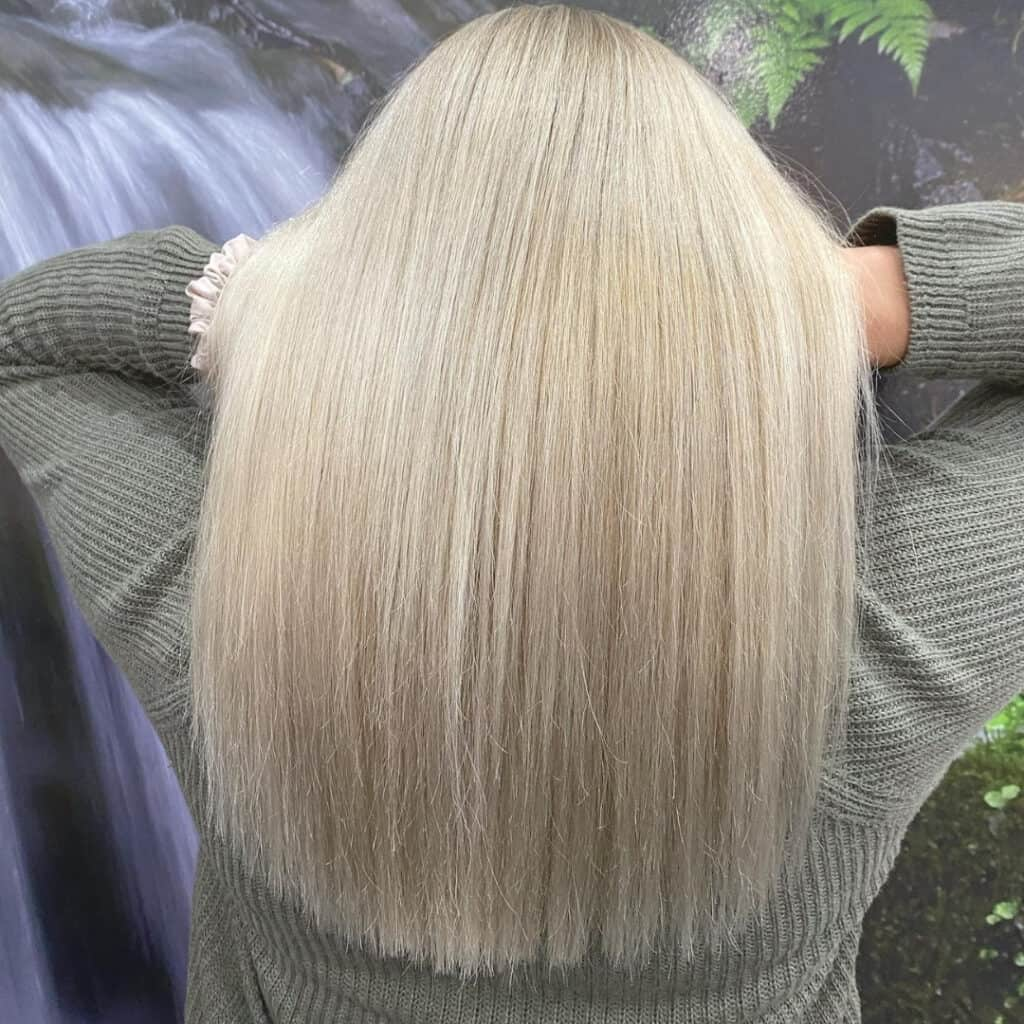 full head foils hair packages toowoomba